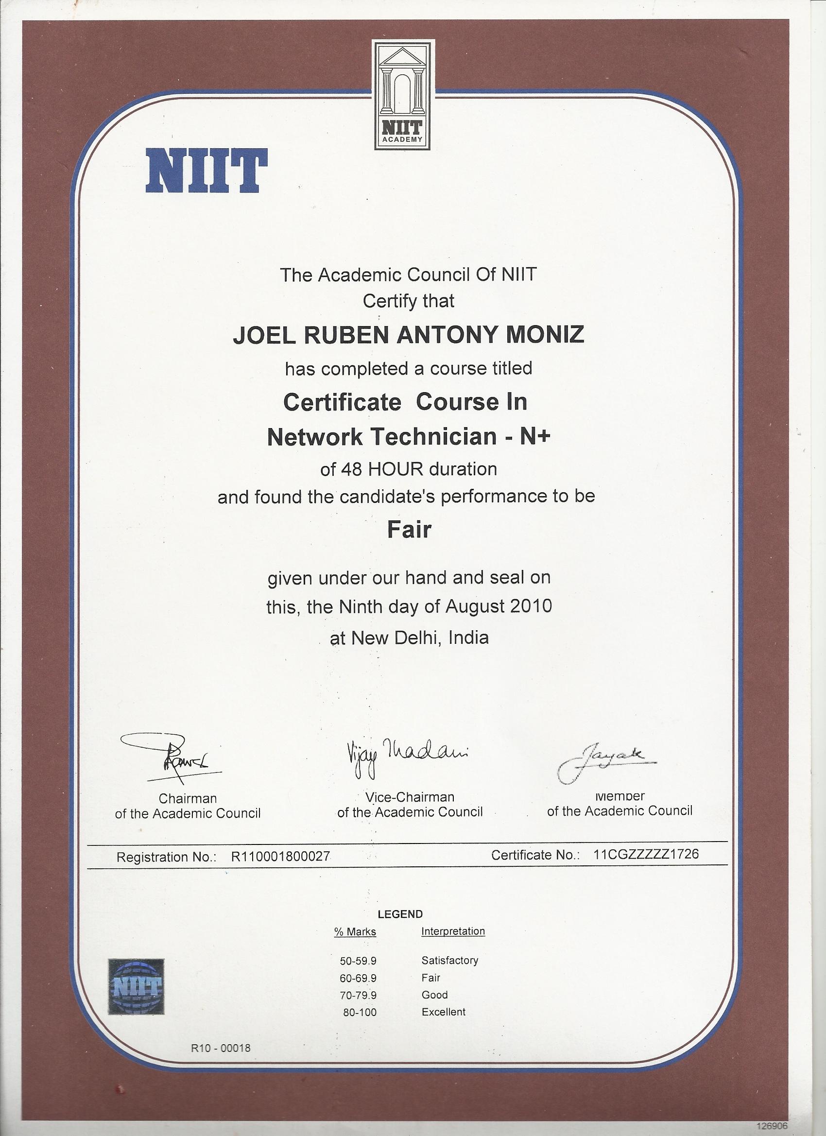 National talent search scholarship joelmoniz niit network 10th standard xflitez Images